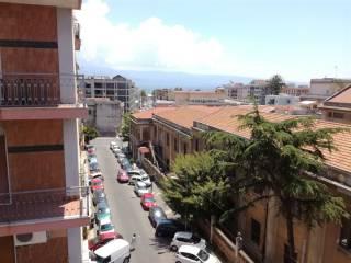 Foto - Trilocale via del Santo 14, Catania, Messina