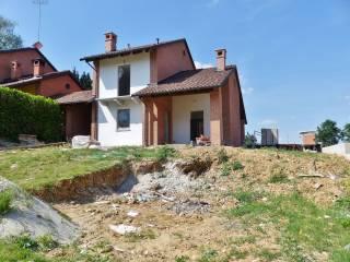 Foto - Villa via Lea Garofalo, Fossano