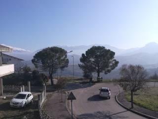 Foto - Villa, ottimo stato, 663 mq, Civitaquana