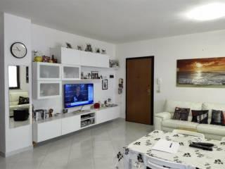 Foto - Quadrilocale ottimo stato, primo piano, San Lorenzo, Campi Bisenzio