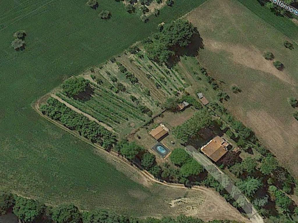 foto  Terreno agricolo in Vendita a Poggio Mirteto