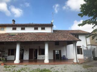 Foto - Rustico / Casale, buono stato, 361 mq, Romanengo