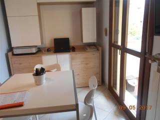 Foto - Trilocale nuovo, primo piano, Arezzo