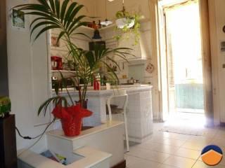 Foto - Appartamento via Volturno, Politeama, Palermo