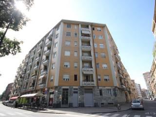 Foto - Bilocale buono stato, sesto piano, Lungo Po, Torino