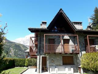 Foto - Trilocale Route Mont Blanc 28, Palleusieux, Pre' Saint Didier