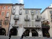 Foto - Palazzo / Stabile tre piani, da ristrutturare, Sant'Agnese, Modena