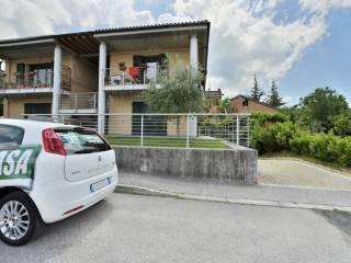 Foto - Trilocale nuovo, piano terra, Belforte Del Chienti