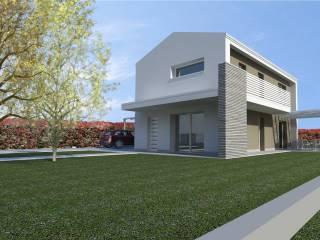 Foto - Villa, nuova, 180 mq, Ponte San Nicolo'