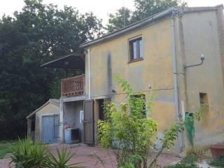 Foto - Rustico / Casale, da ristrutturare, 165 mq, Montesicuro, Ancona