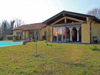 Foto - Villa, ottimo stato, 150 mq, Licciana Nardi