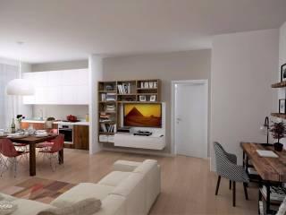 Foto - Quadrilocale ottimo stato, quarto piano, Torrette, Ancona