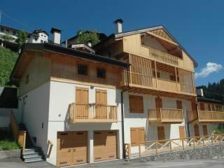 Foto - Appartamento nuovo, ultimo piano, Fusine, Zoldo Alto