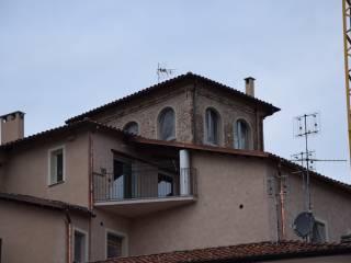Foto - Attico / Mansarda via Vico 57, Mondovì