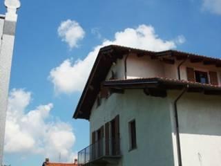 Foto - Villa, nuova, 288 mq, Carru'