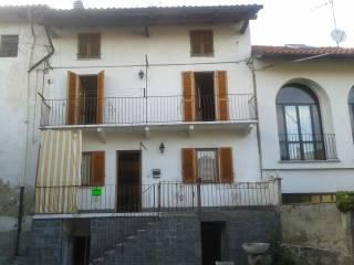 Foto - Rustico / Casale via Prof Mangosio 30, Castello Di Annone