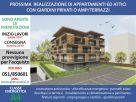 Attico / Mansarda Vendita Bologna  7 - Mazzini, Fossolo, Savena