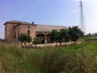 Foto - Rustico / Casale, da ristrutturare, 600 mq, Pontevico