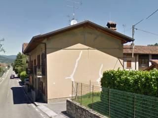 Foto - Rustico / Casale via Sombreno 10, Colli, Bergamo