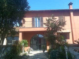 Foto - Rustico / Casale via Cherasco 319, Boccea - fuori GRA, Roma