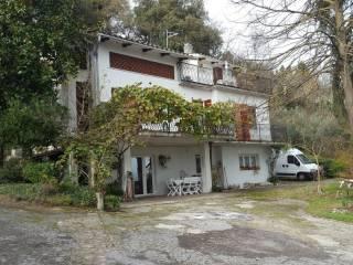 Foto - Villa, buono stato, 470 mq, Sappanico, Ancona
