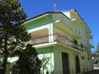 Foto - Palazzo / Stabile via Salvador Allende 2, Frascineto