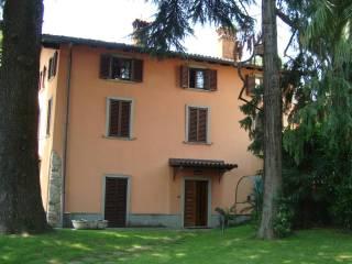 Foto - Villa, da ristrutturare, 400 mq, Ranica