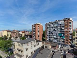 Foto - Trilocale buono stato, quinto piano, Barriera di Lanzo, Torino