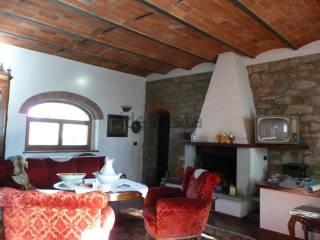 Foto - Villa, ottimo stato, 371 mq, Santa Lucia, Castiglion Fiorentino