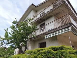 Foto - Villa viale dei Giardini 16, Lerma