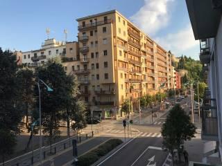 Foto - Quadrilocale buono stato, secondo piano, Via Crocifissa di Rosa, Brescia