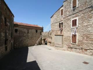 Foto - Trilocale via del Castello, Rosignano Marittimo Paese, Rosignano Marittimo