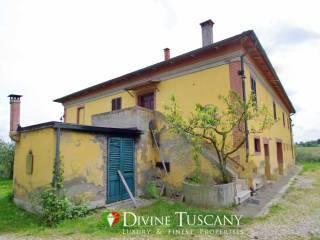 Foto - Rustico / Casale via dei Monti, Chianciano Terme