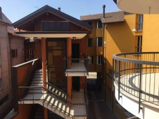 Foto - Trilocale nuovo, primo piano, Borgomanero