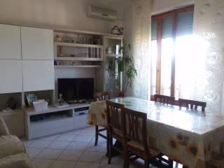 Foto - Quadrilocale via Benedetto Croce 4, Castelfiorentino