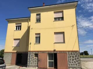 Foto - Casa indipendente 130 mq, Boara, Ferrara