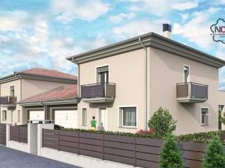 Foto - Villa, nuova, 260 mq, Cherasco