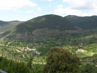 Foto - Quadrilocale via Costa, Carpineto Romano