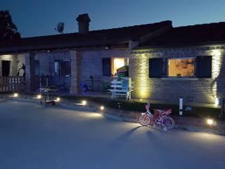 Foto - Villa, nuova, 194 mq, Casaglia, Ferrara