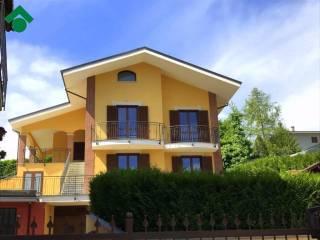 Foto - Villa, nuova, 340 mq, San Pietro Val Lemina