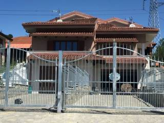 Foto - Villa via Felice Casorati, Pavarolo