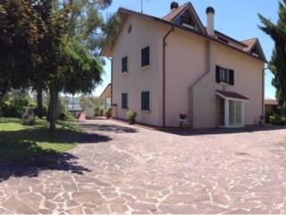 Foto - Villa, ottimo stato, 490 mq, Colli del Tronto