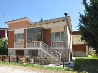 Foto - Villa, da ristrutturare, 197 mq, San Bartolomeo in Bosco, Ferrara