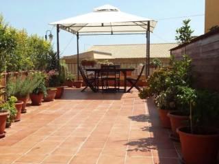 Foto - Trilocale via Porcello, Agrigento