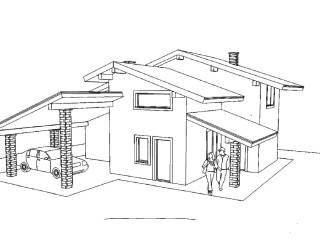 Foto - Villa, nuova, 135 mq, Cuneo