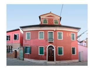 Foto - Casa indipendente via San Mauro, Burano, Venezia