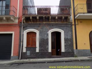 Foto - Palazzo / Stabile via Etna, Riposto