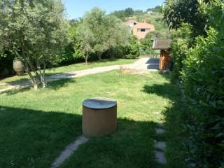 Foto - Villa, ottimo stato, 220 mq, Marasio, Carrara