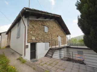 Foto - Casa indipendente Borgata Serre, 72, Oncino