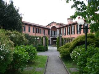 Foto - Villa, ottimo stato, 1088 mq, Missaglia